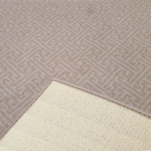 Milliken Urbane Indoor Area Rug Collection - Backing