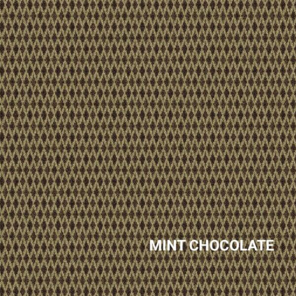 Mint Chocolate Portico Rug