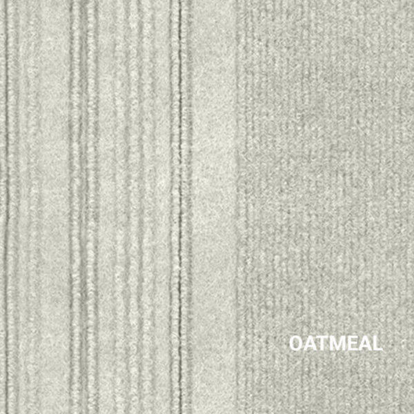 Oatmeal Couture Carpet Tile