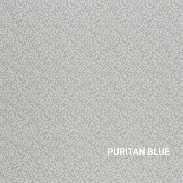 Puritan Blue Pure Elegance Rug