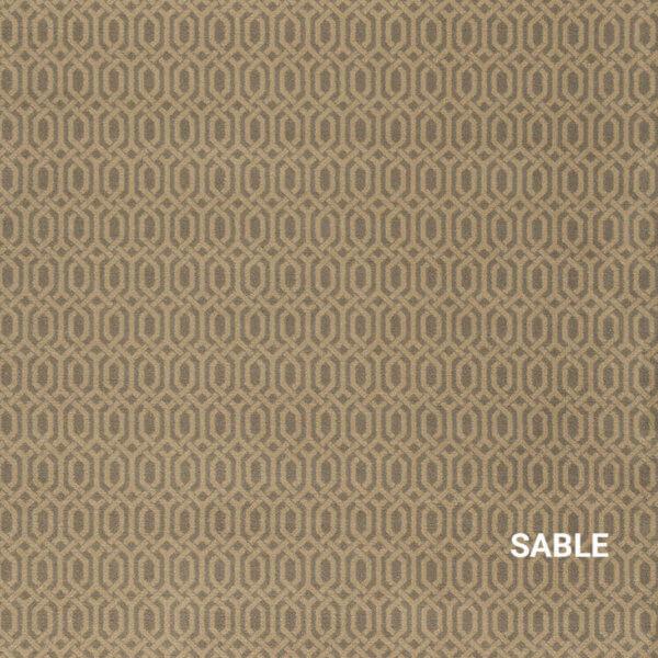 Sable Story Line Indoor Rug