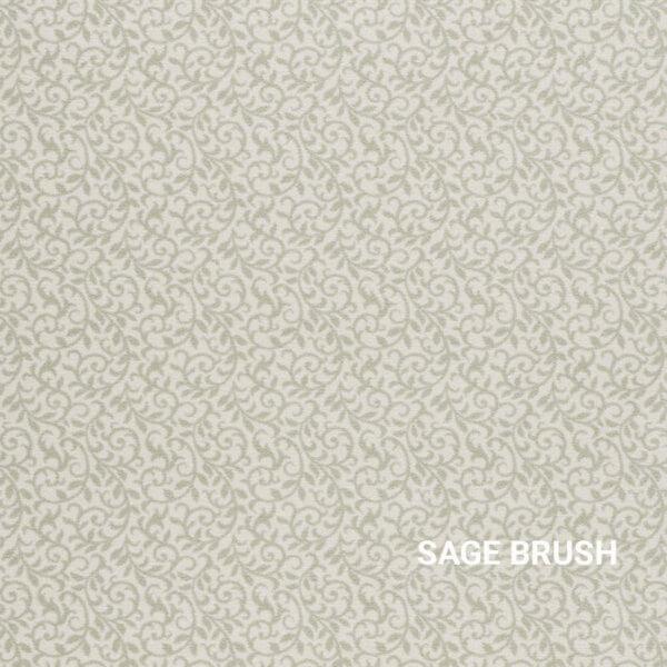 Sage Brush Pure Elegance Rug