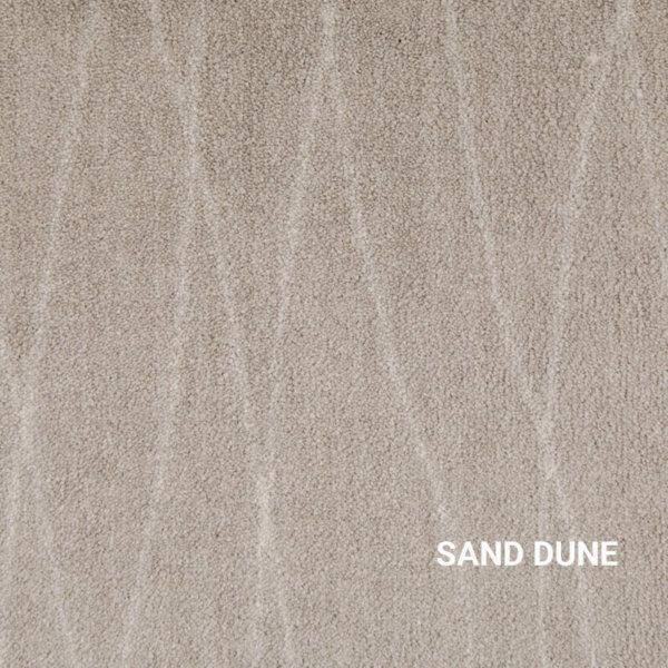 Sand Dune Streamline Indoor Rug