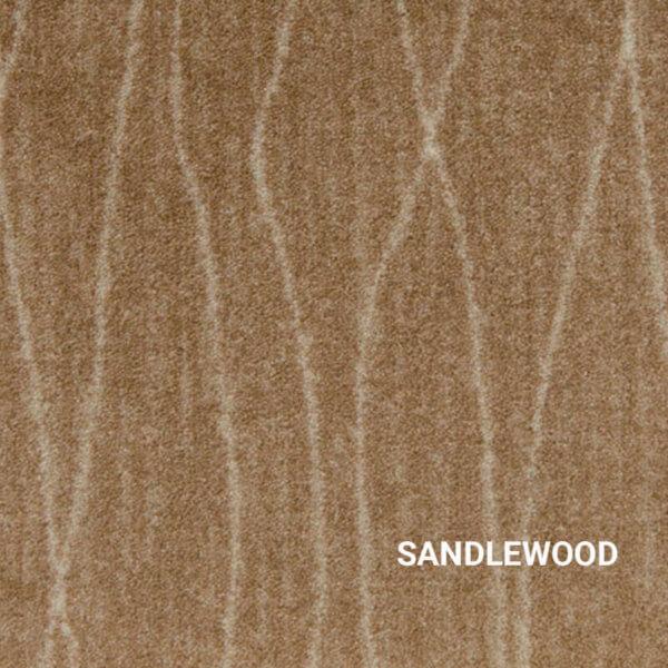 Sandlewood Streamline Indoor Rug