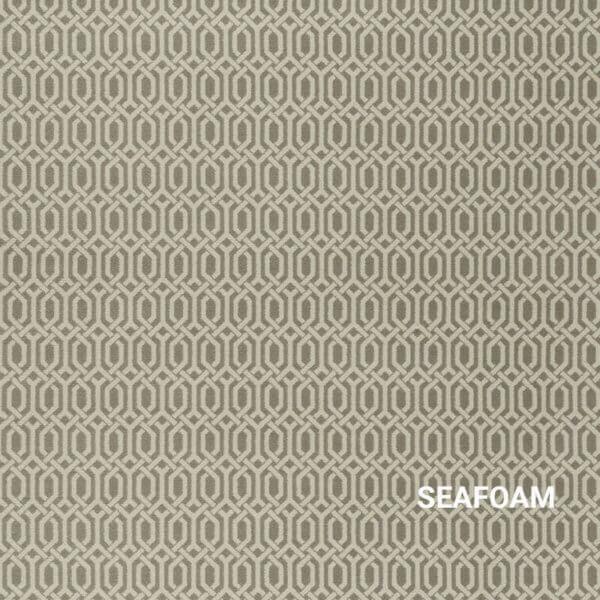 Seafoam Story Line Indoor Rug