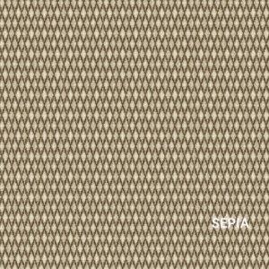 Sepia Portico Rug