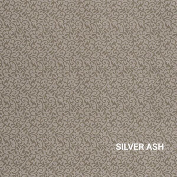 Silver Ash Pure Elegance Rug