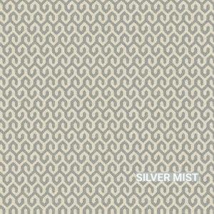 Silver Mist Spectra Indoor Rug