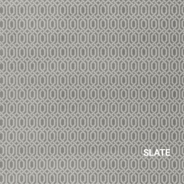 Slate Story Line Indoor Rug