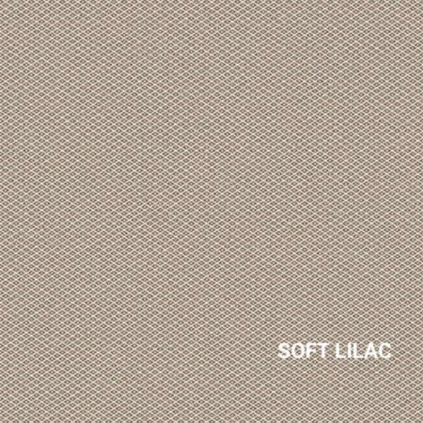 Soft Lilac Milliken Poetic Rug