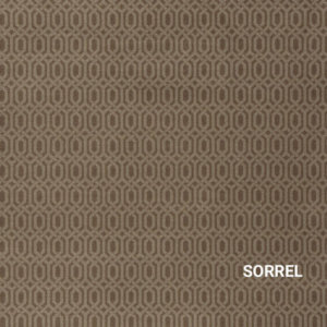 Sorrel Story Line Indoor Rug