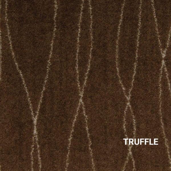 Truffle Streamline Indoor Rug