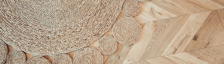 The Different Ways Rugs Are Constructed