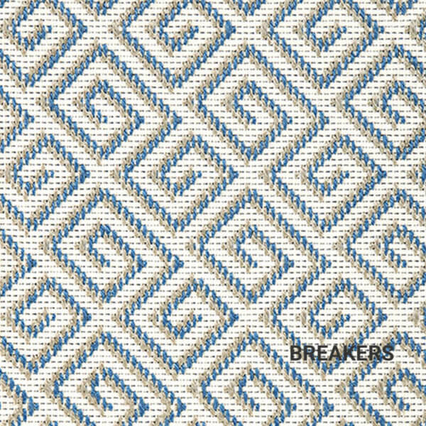 Breakers San Clemente Area Rug