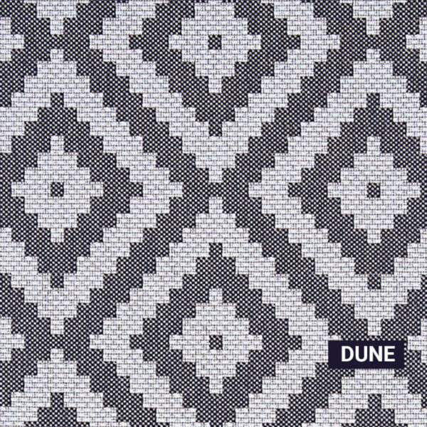 Dune Dimond Head Area Rug