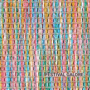Festival Galore Tahiti Area Rug