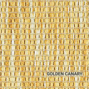 Golden Canary Tahiti Area Rug