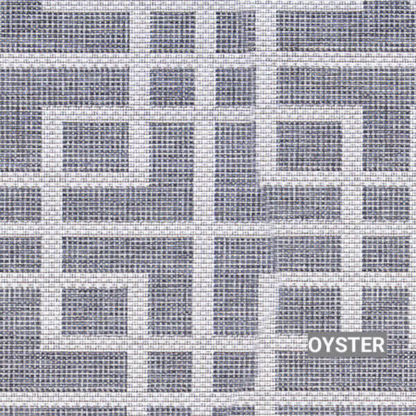 Oyster Sunset Beach Rug
