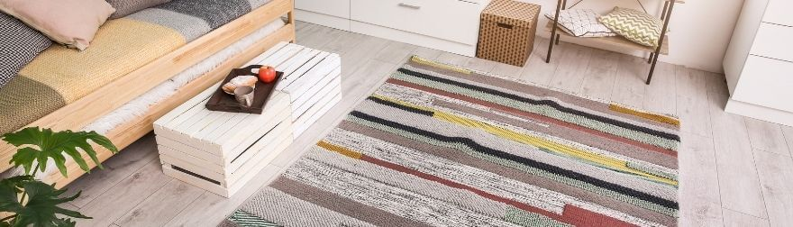 How To Choose the Best Rug Material