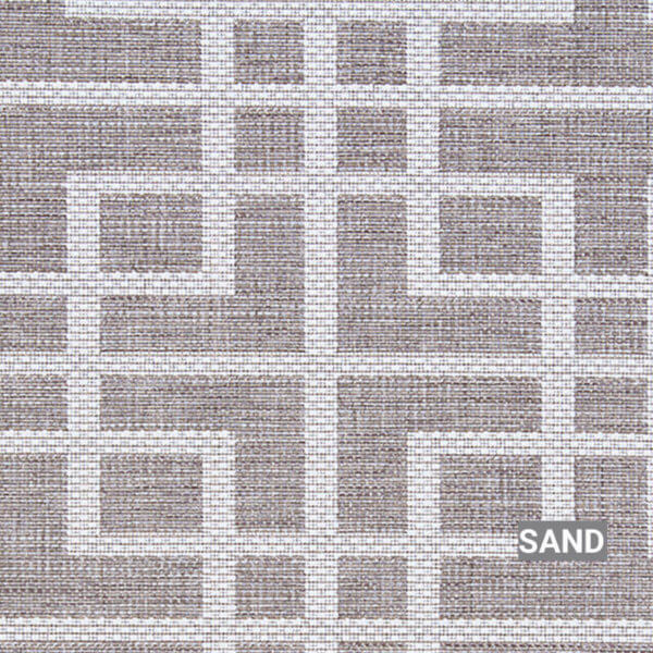 Sand Sunset Beach Rug