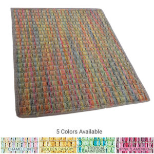 Tahiti Custom Cut Indoor Outdoor Area Rug Collection