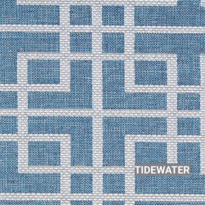 Tidewater Sunset Beach Rug