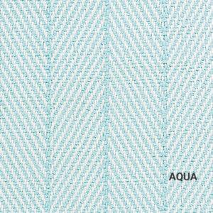 Aqua Marathon Key Area Rug
