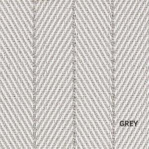 Grey Marathon Key Area Rug