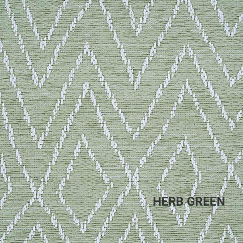 Herb Green Woodnote Rug