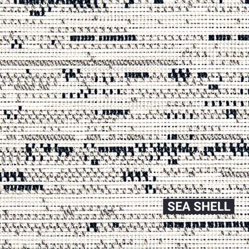 Sea Shell San Juan Rug