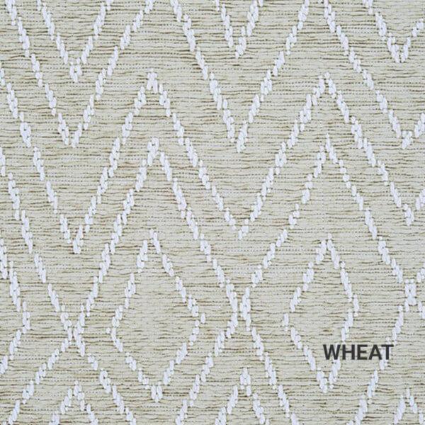 Wheat Woodnote Rug