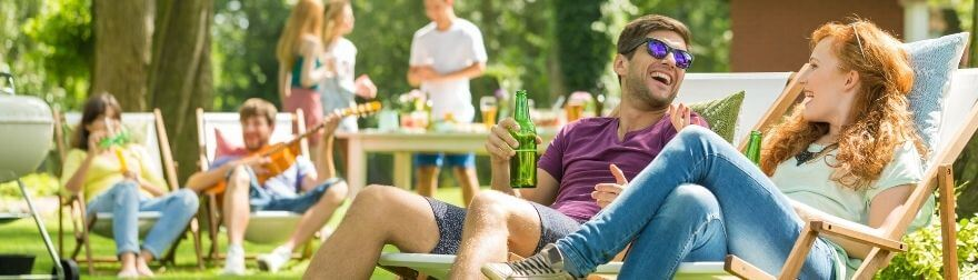 Tips for Creating an Outdoor Area for Entertaining
