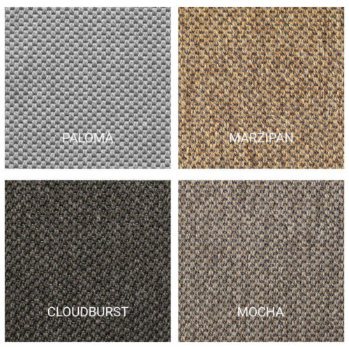 Luxurious Tangiers Indoor/Outdoor Wear Ever Collection - 4 Colors Available