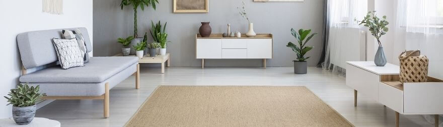 The Benefits of Rugs Cut to Size and Bound