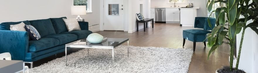 Tips for Selecting High-Traffic Area Rugs